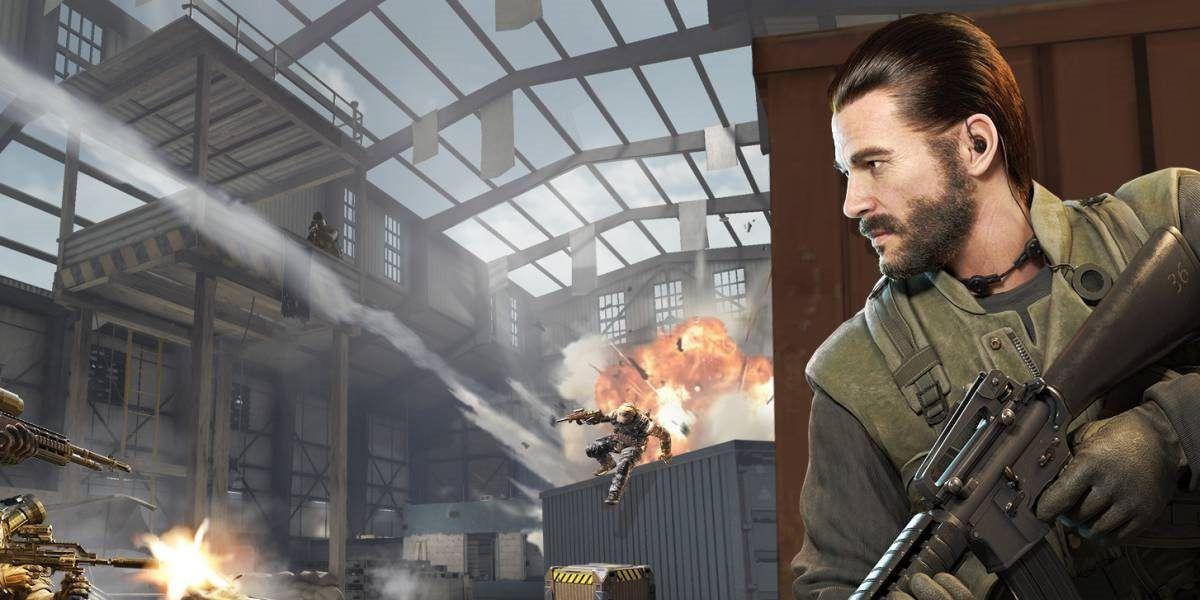 Call of Duty Mobile consejos para subir de nivel