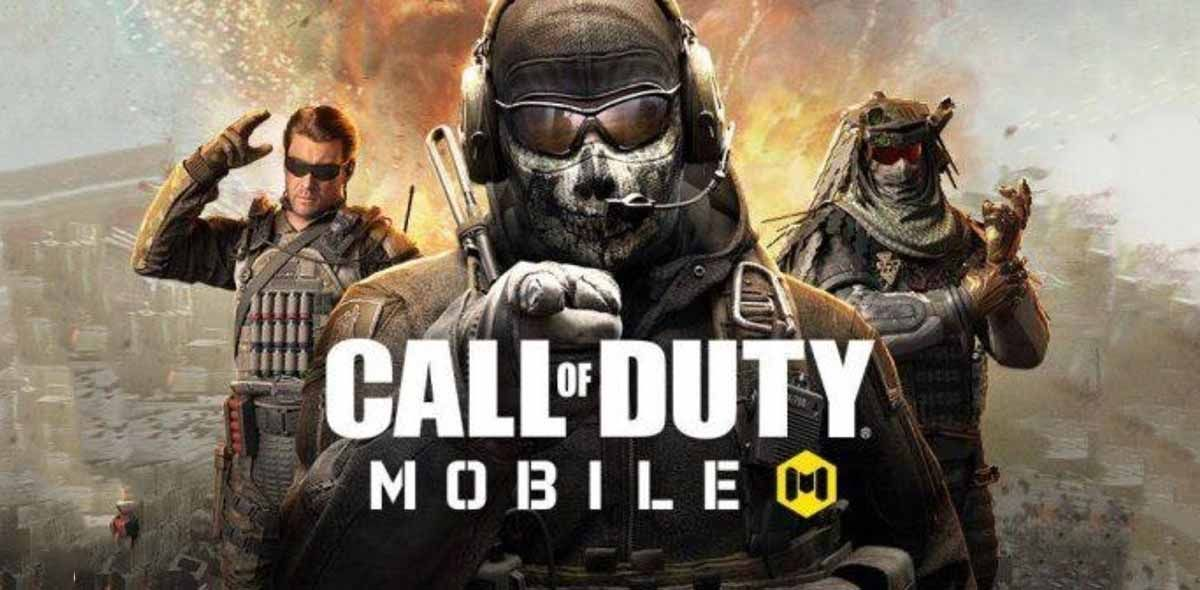 Call of Duty Mobile el shooter que todos aman