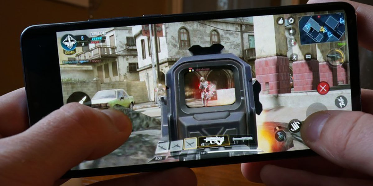 Call of Duty Mobile no se escucha solucion
