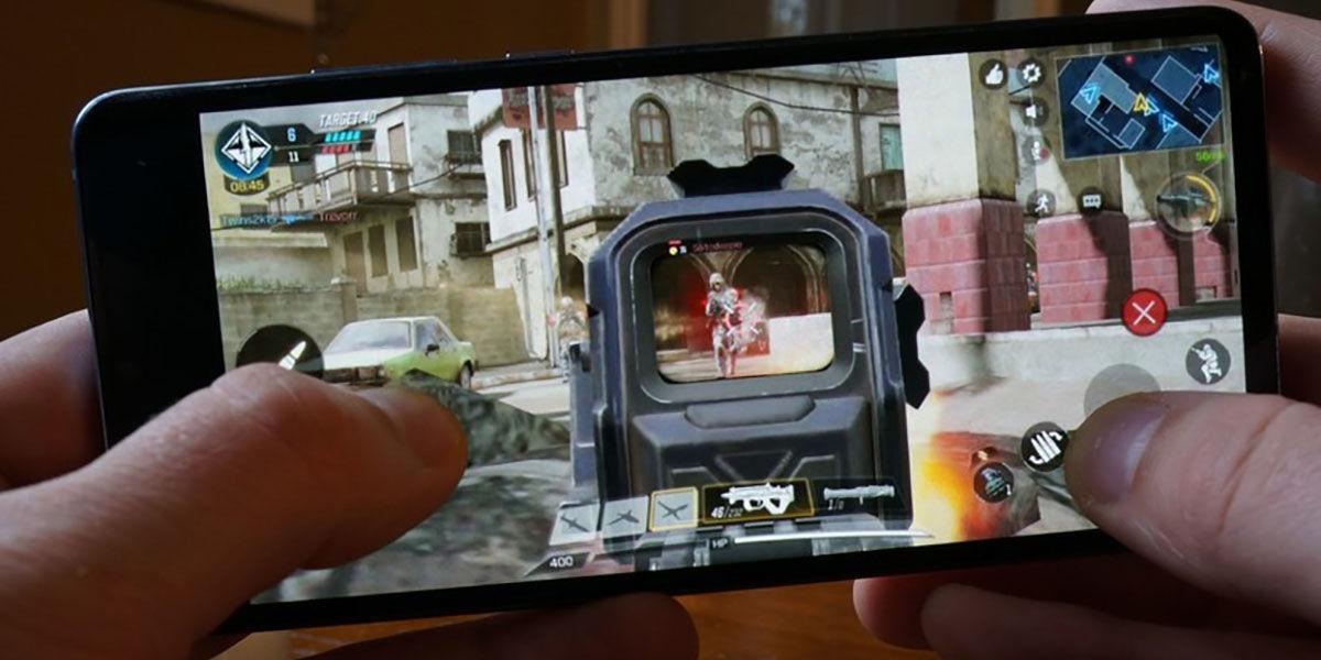 Call of Duty Mobile no se escucha solucion