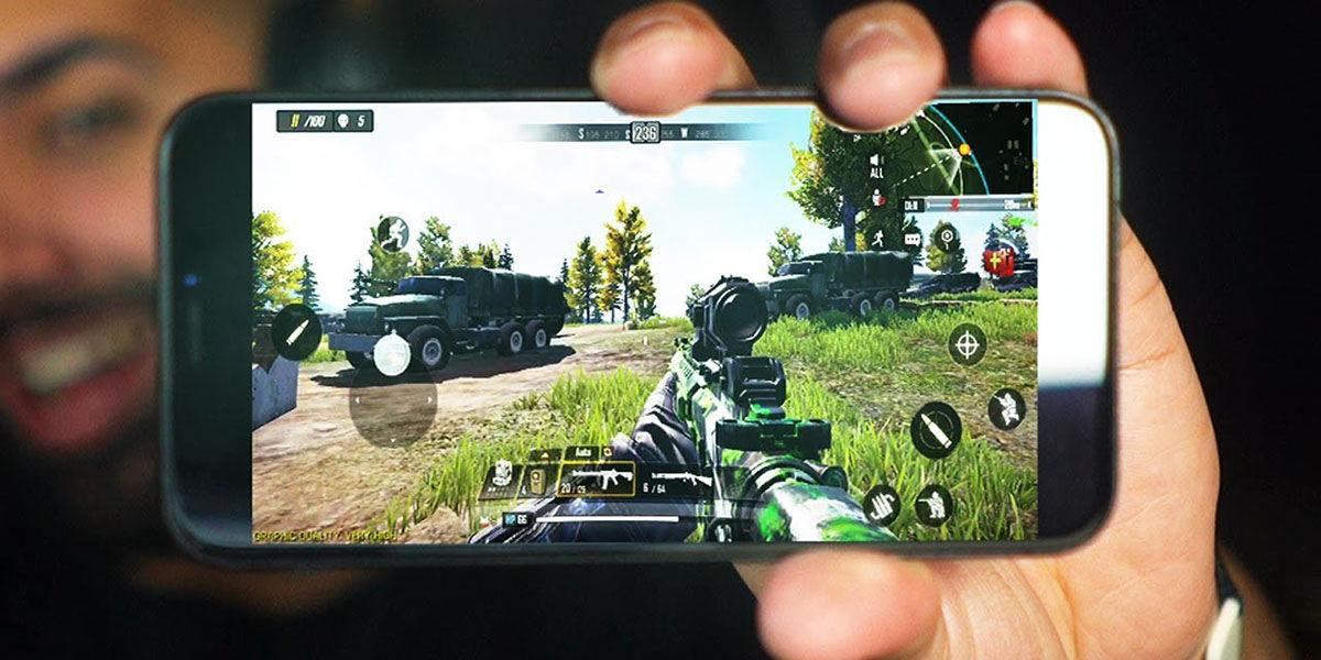 Call of Duty Mobile se desloguea solucion