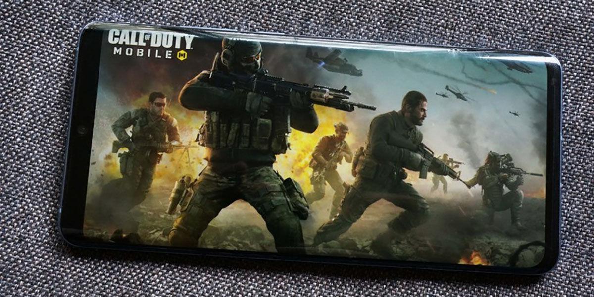 Call of Duty Mobile se queda cargando solucion