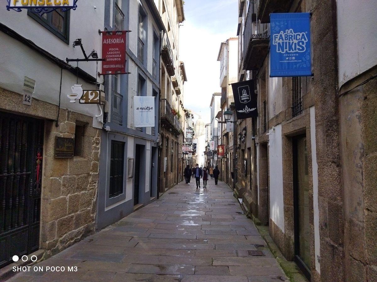 Calles Poco M3