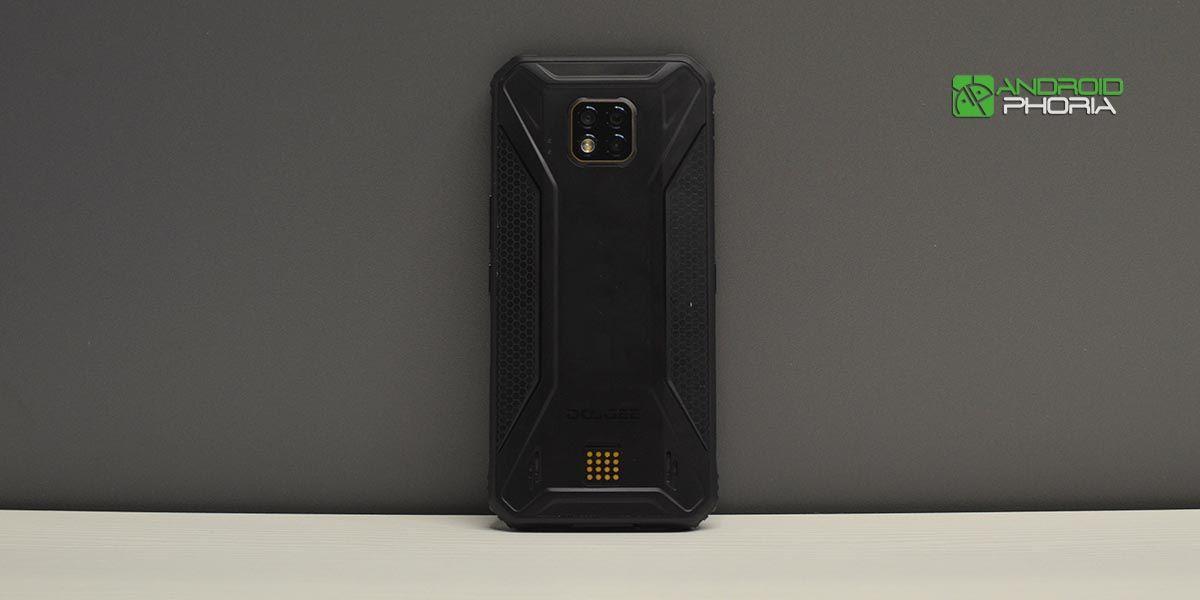 Cámara Doogee S95 Pro