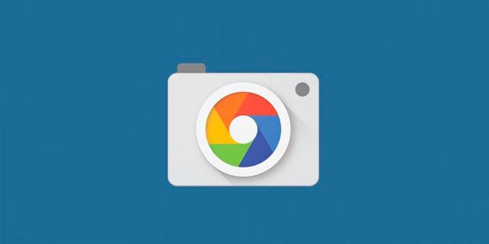 Camara Google HDR+