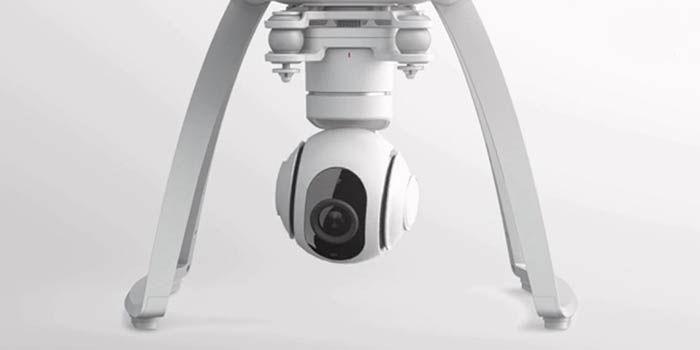 Camara dron Xiaomi
