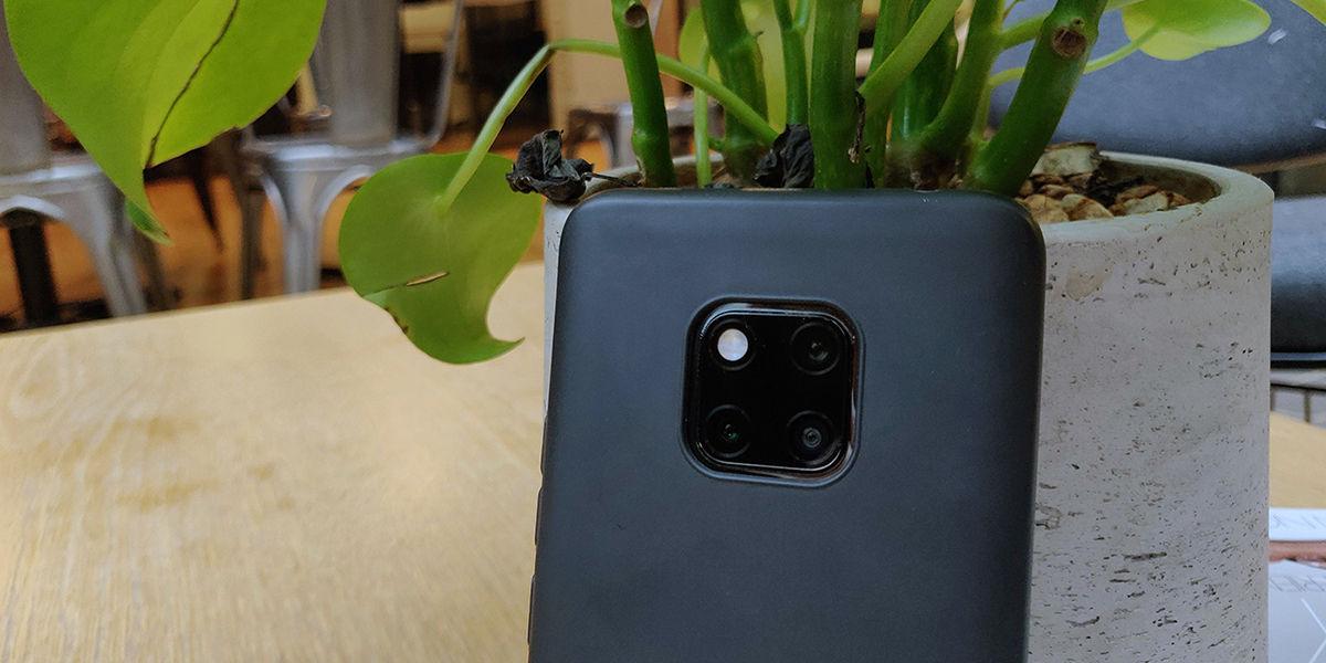 Comprar el Huawei Mate 20 Pro