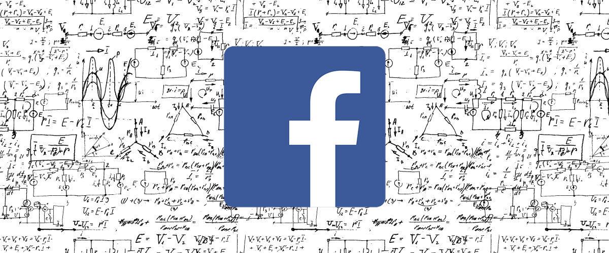 Cambiar algoritmo de Facebook