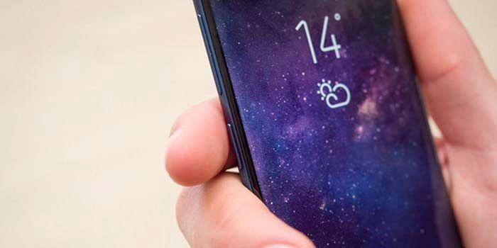 Cambiar botón de Bixby en Galaxy S9