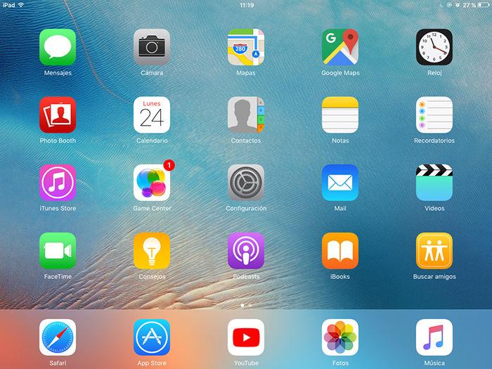 Cambiar contrasena Apple ID 1