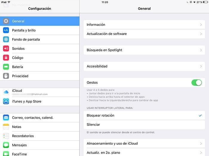 Cambiar contrasena Apple ID 2