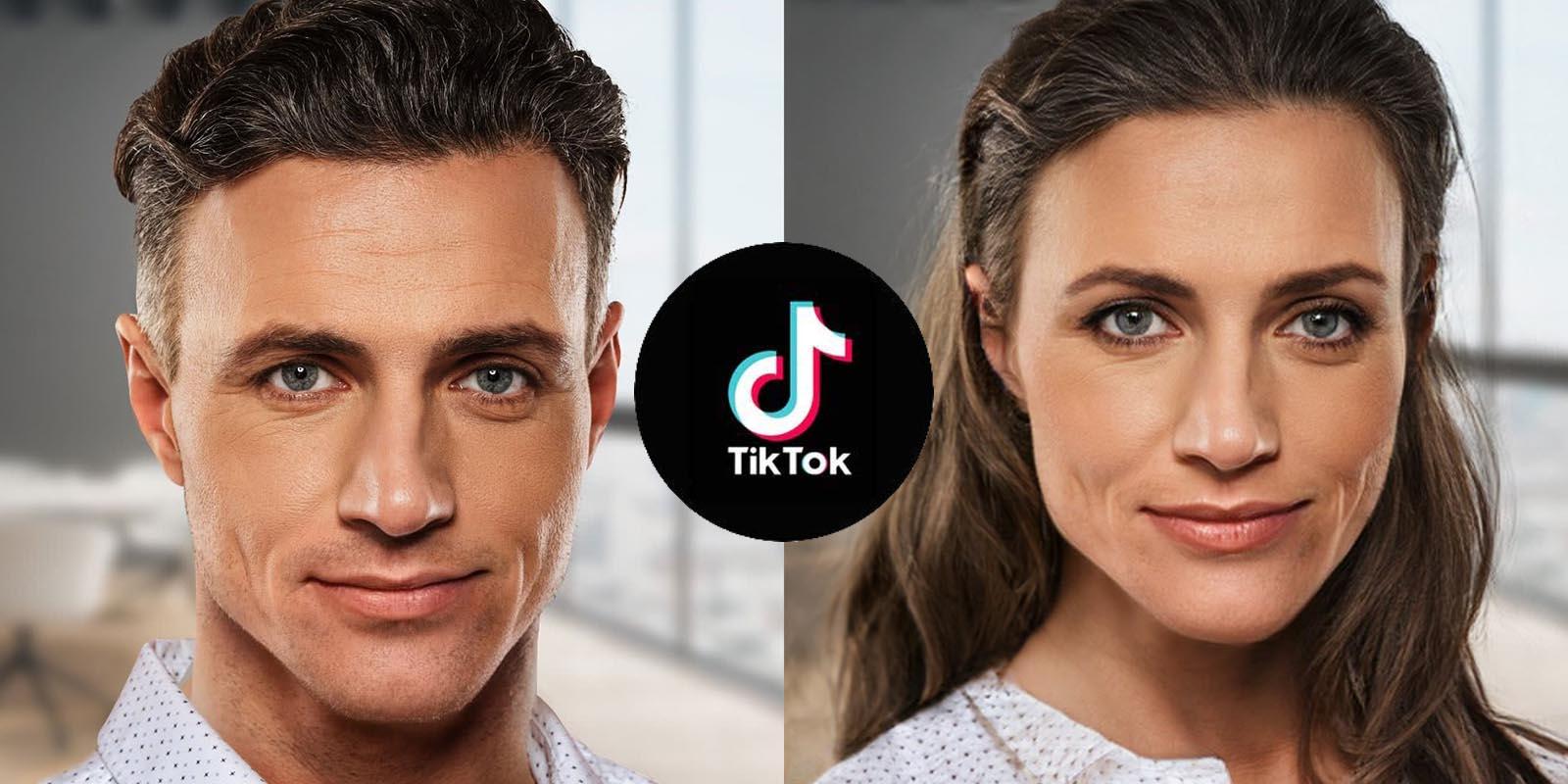 Cambiar de sexo amigos TikTok trend