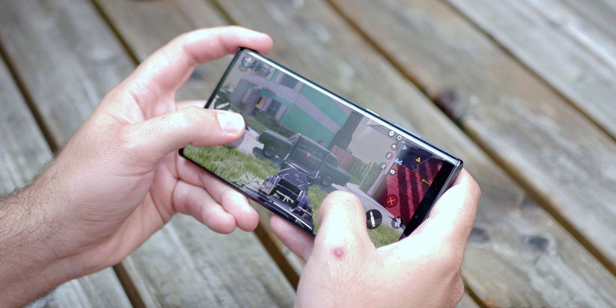 Cambiar nombre en Call of Duty Mobile Android