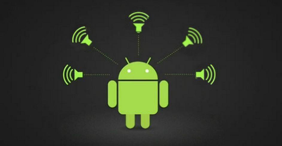 Cambiar sonido notificaciones Android
