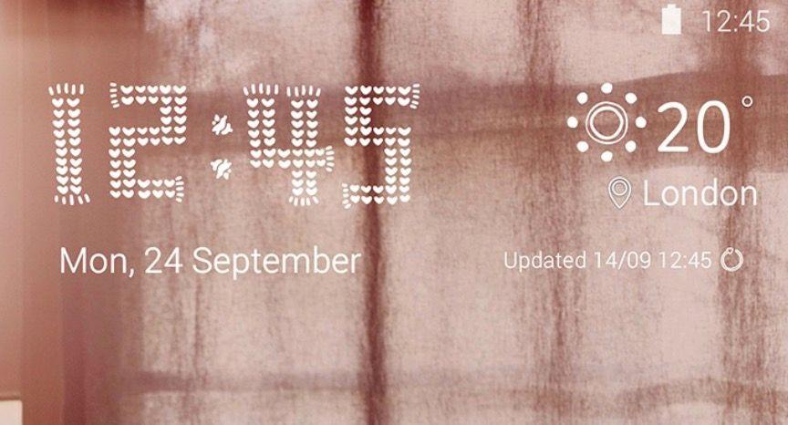 Cambiar el tema del Galaxy S6 Edge