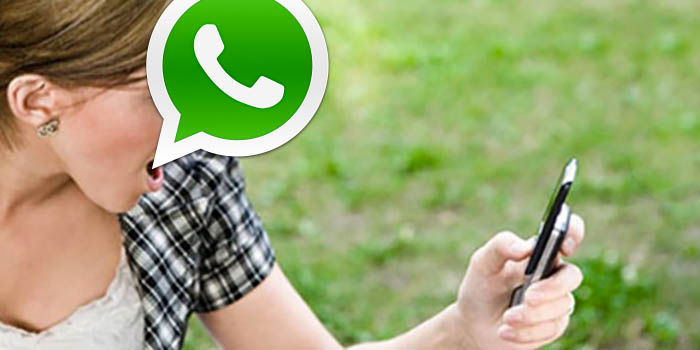 Cambiar tono WhatsApp