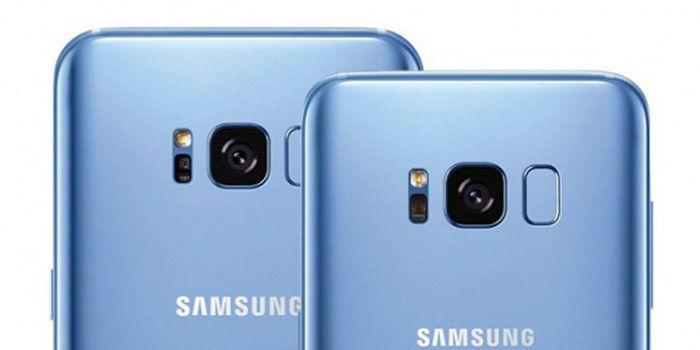 Cambiar trasera Galaxy S9