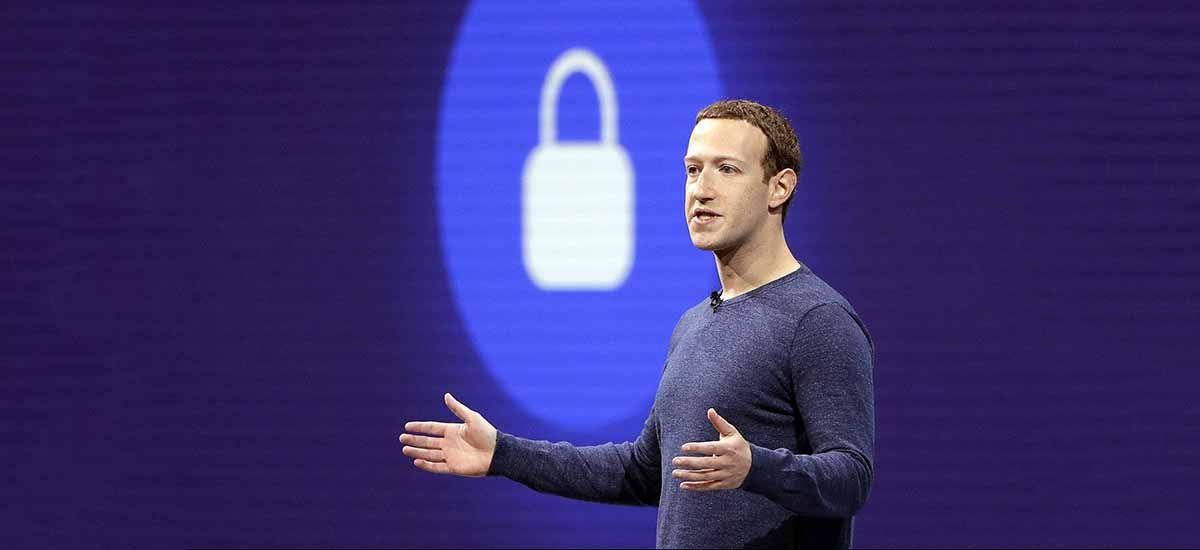 Cambiará el destino de Facebook para 2021