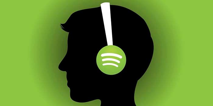 Cambios cuenta gratis Spotify