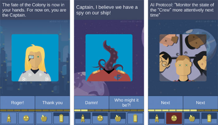 Captain We Have а Problem para Android