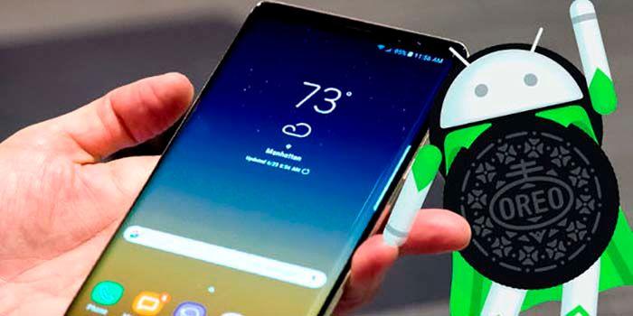 Caracteristicas de Android Oreo en cualquier movil