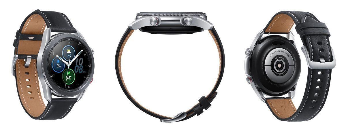 Caracteristicas del Samsung Galaxy Watch 3