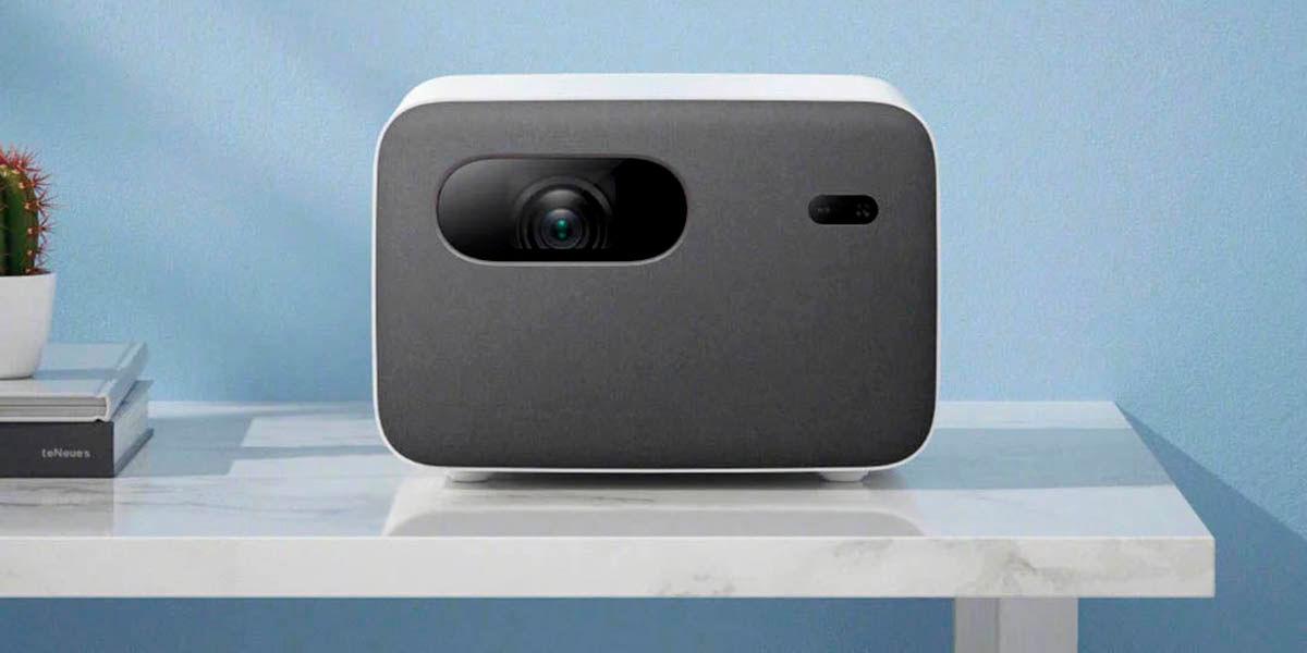 Caracteristicas del Xiaomi Mijia Projector 2