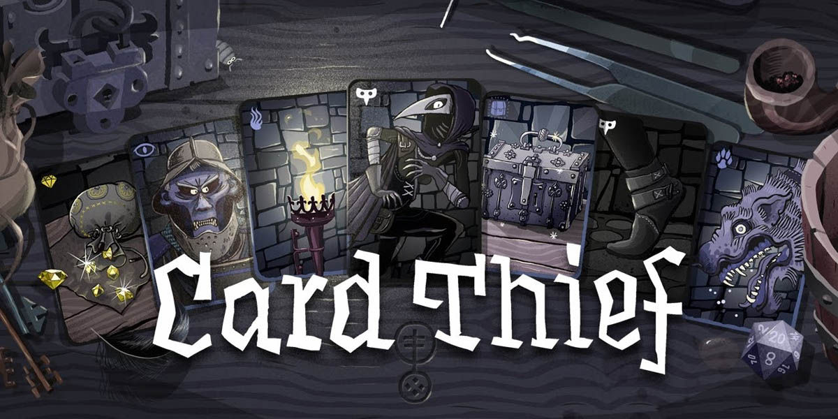 Card thief Android