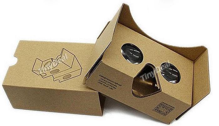 Cardboard Tinydeal