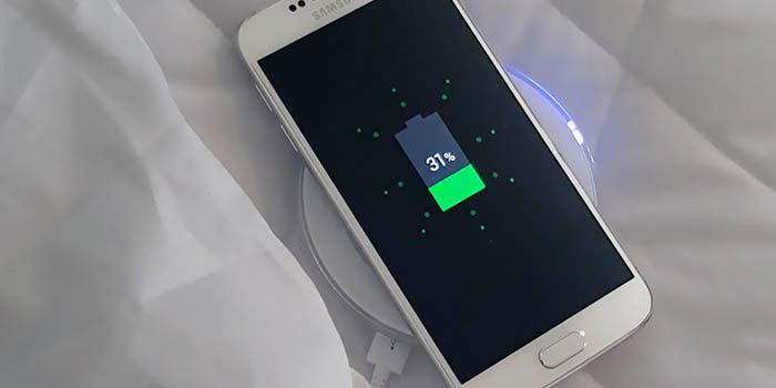 Cargar Galaxy S7
