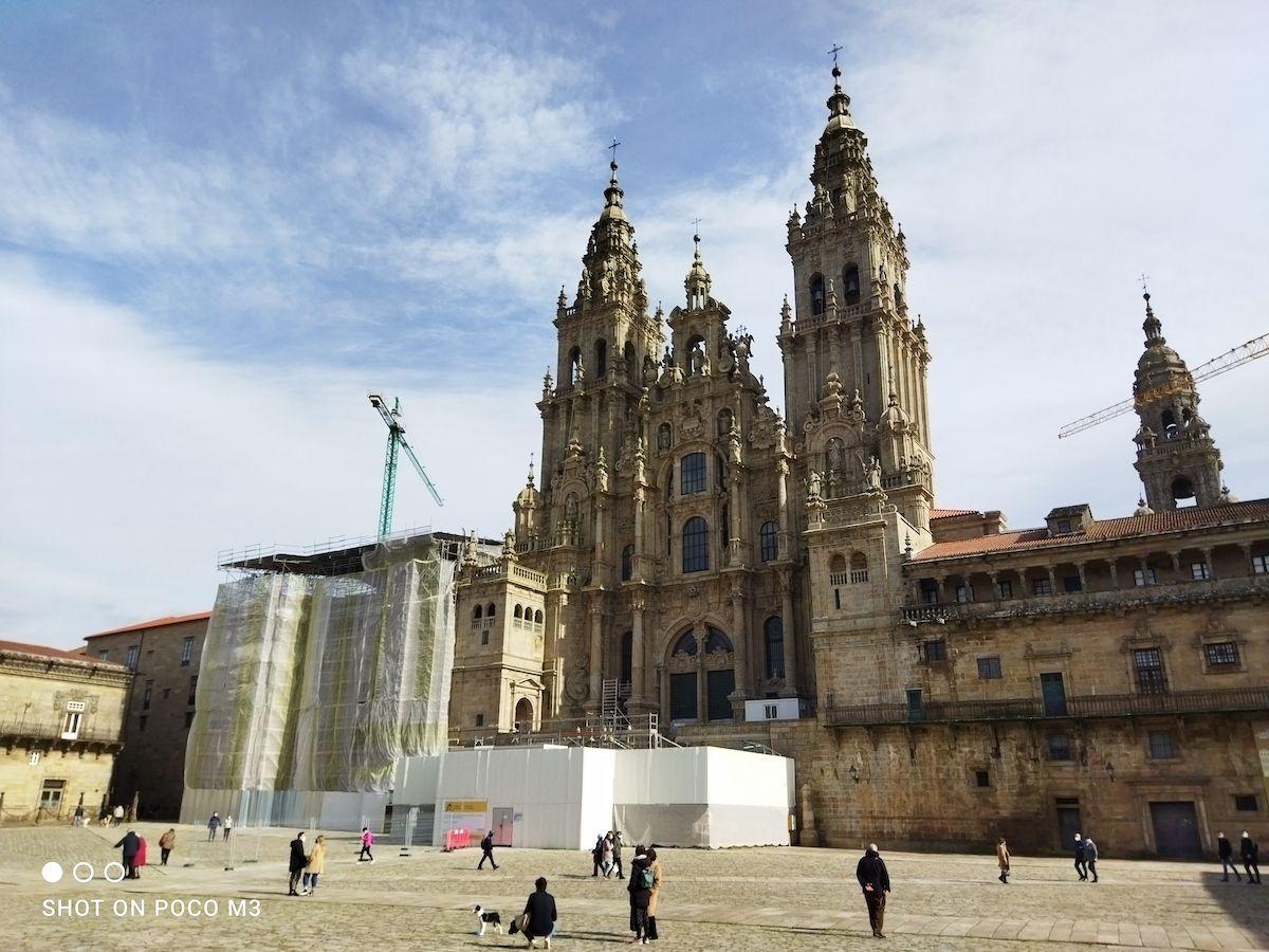 Catedral Poco M3