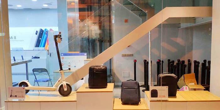 Centro Comercial Nueva Condomina Xiaomi