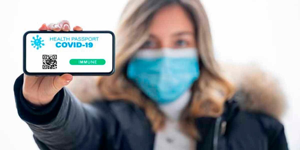 Certificado COVID Digital de la UE llegara a Espana en junio