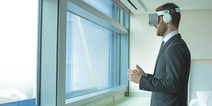 Chiara realidad virtual