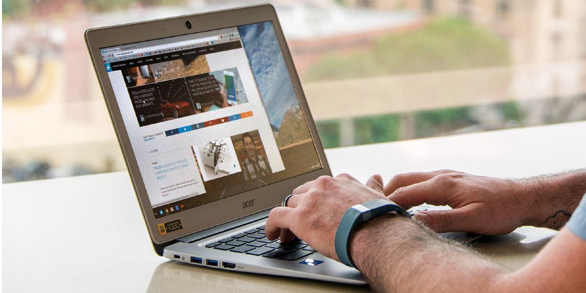Chrome OS, el sistema operativo más usado después de Windows