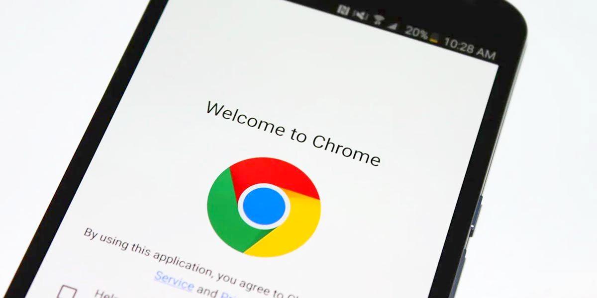 Chrome bloqueará publicidad