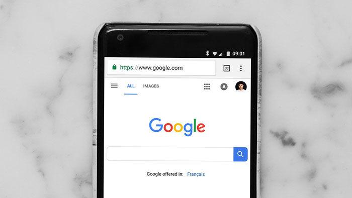 Chrome dejara de funcionar en Android Jelly Bean