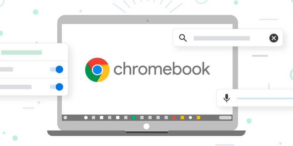 Portátil Chromebook