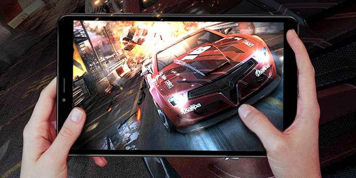 Chuwi Hi9 Pro tablet para gamers