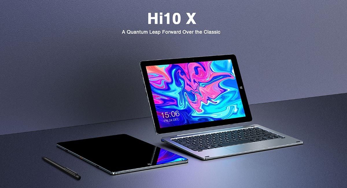 Chuwi Hi10 X