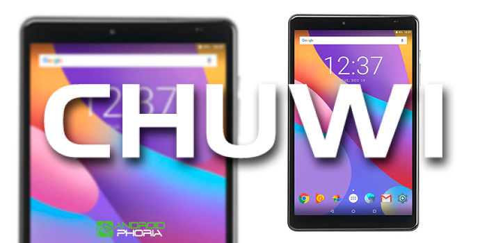 Chuwi Hi9 oferta lanzamiento