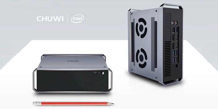 Chuwi HiGame PC