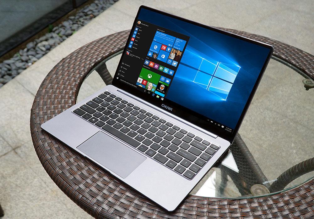 Chuwi Lapbook Pro 3