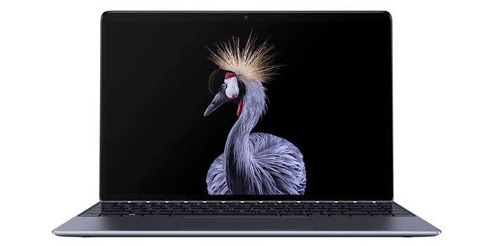 Chuwi Lapbook SE características