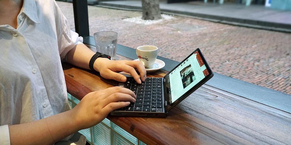 Chuwi MiniBook especificaciones