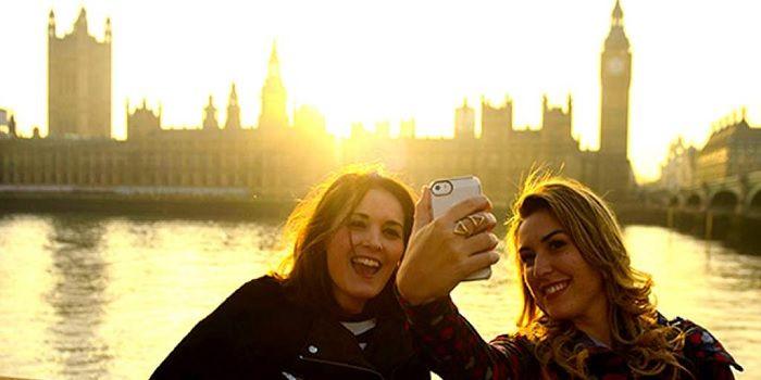Ciudades con mas etiquetas en Instagram