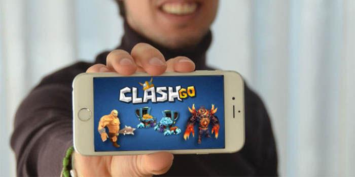 Clash Go