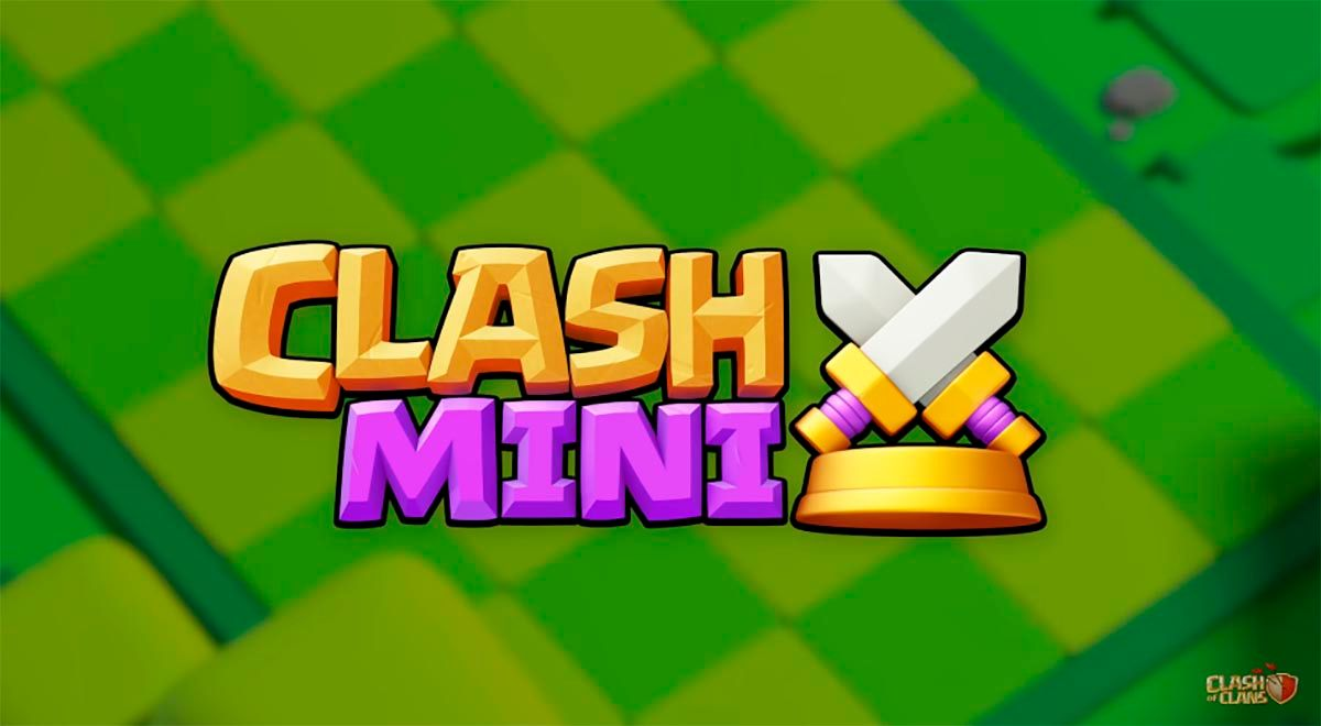 Clash Mini
