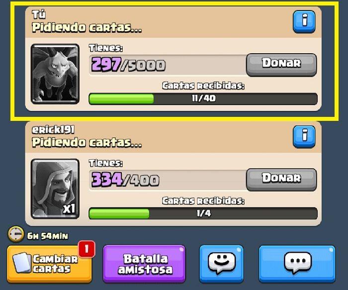Clash Royale Clan