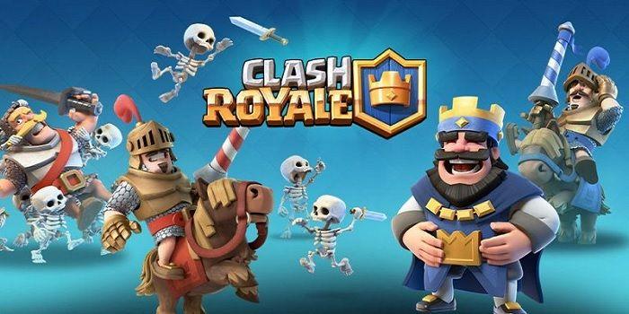 Clash Royale Destacada 2
